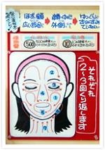 スキンケア 洗顔のポイント