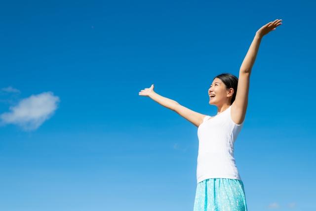 ストレスを減らすために大切な5つのこと|ナカムラ薬局